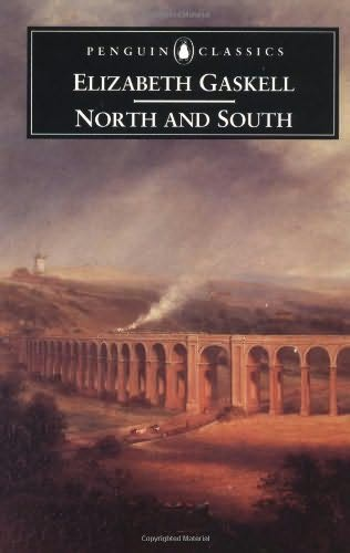 The outsider in north and south a novel by elizabeth gaskell