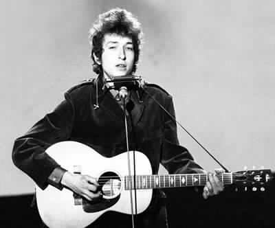 Bob Dylan's Forever Young as Illustrated by Paul Rogers ...