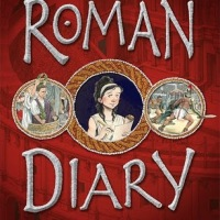 Roman Diary by Richard Platt and David Parkins