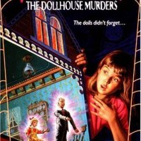 The Dollhouse Murders by Betty Ren Wright