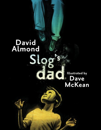 Slogs Dad book cover