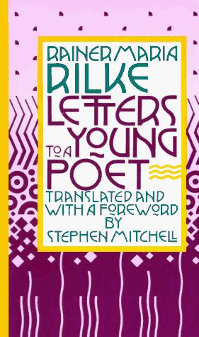 Letters to a Young Poet by R.M. Rilke | Gathering Books