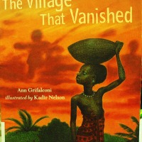 Of Vanishing Villages and Round and Square Houses: A 2-in-1 Ann Grifalconi Special