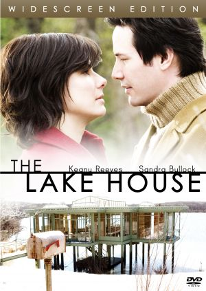 Austenitis movie the lake house for The lake housse