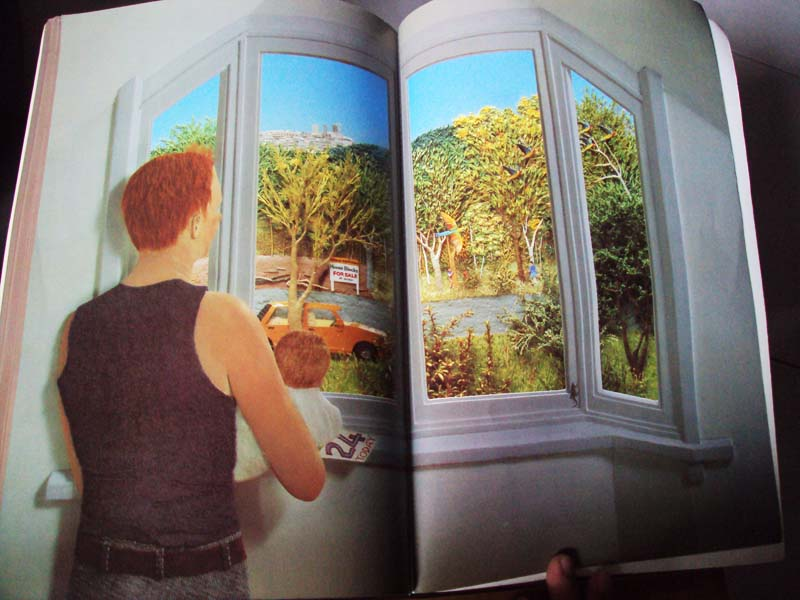 home by jeannie baker pdf