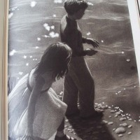 Subtlety, Shadows and Poetry in Chris Van Allsburg's The Mysteries of Harris Burdick