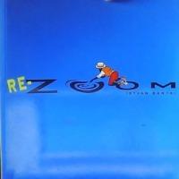 Missing Zoom with Re-Zoom by Istvan Banyai