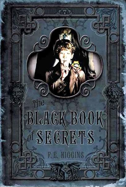 Das Black Book