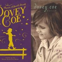 A Whodunit YA Novel: Dovey Coe by Frances O'Roark Dowell