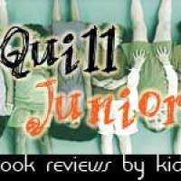 Quill Junior: The Magic Finger by Roald Dahl reviewed by Carissa Yeo