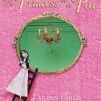Book Talk Tuesday: Lauren Child's The Princess and the Pea as Captured by Polly Borland [Manners are Everything!]
