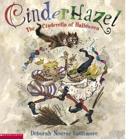 CinderHazel