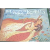 Book Talk Tuesday - Beyond the Flesh: A Discussion of Beauty in A.A. Milne and Marianna Mayer's Images of Beauty
