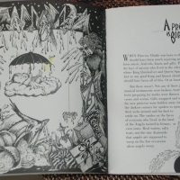 A Fairly Weird Fairy Tale: Wingless by Paro Anand and Illustrated by Atanu Roy