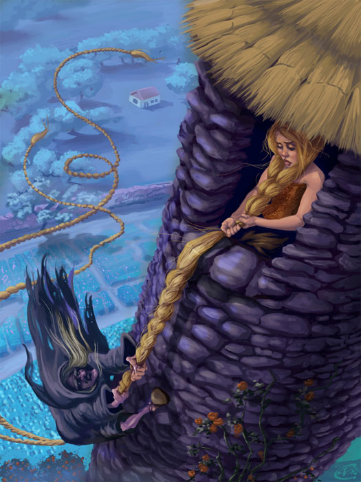 fairy tale rapunzel essay example For more information about folktale types see: hans-j rg uther, the types of international folktales: a classification and bibliography, 3 vols ff communications, nos 284-86.