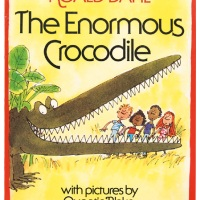 The Enormous Crocodile by Roald Dahl: A Cautionary Tale for Children