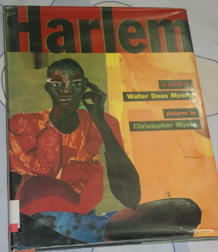 harlem by walter dean myers pdf
