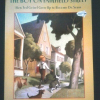 Nonfiction Monday: The Boy On Fairfield Street by Kathleen Krull