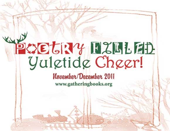 Poetry for the New Year: A Collaborative Blogpost from the ...