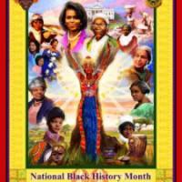 Mufaro's Beautiful Daughters: An African Tale by John Steptoe
