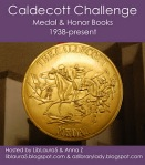 CaldecottChallengeBadge
