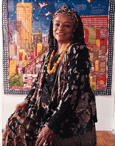 a biography of faith ringold Read this article from literary traveler to find out more about faith ringgold's biography and to find faith ringgold ebooks  tar beach is dedicated to.