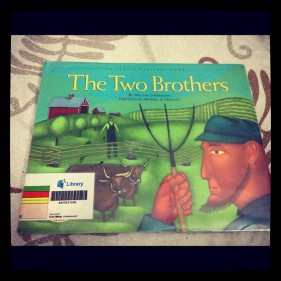 https://gatheringbooks.org/2012/06/25/nonfiction-monday-the-two-brothers-by-william-jaspersohn-and-michael-a-donato/