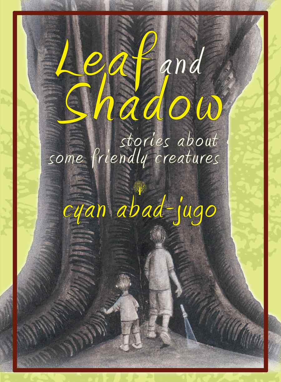 Filipino Myth in Abad-Jugo's Leaf and Shadow – Gathering Books