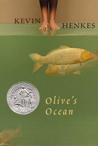 Olive'sOcean