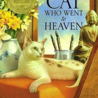 Buddhism and a Cat: The Cat who went to Heaven