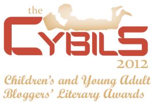 Cybils2012