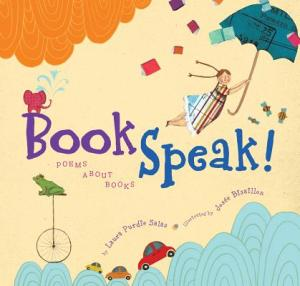 book-speak