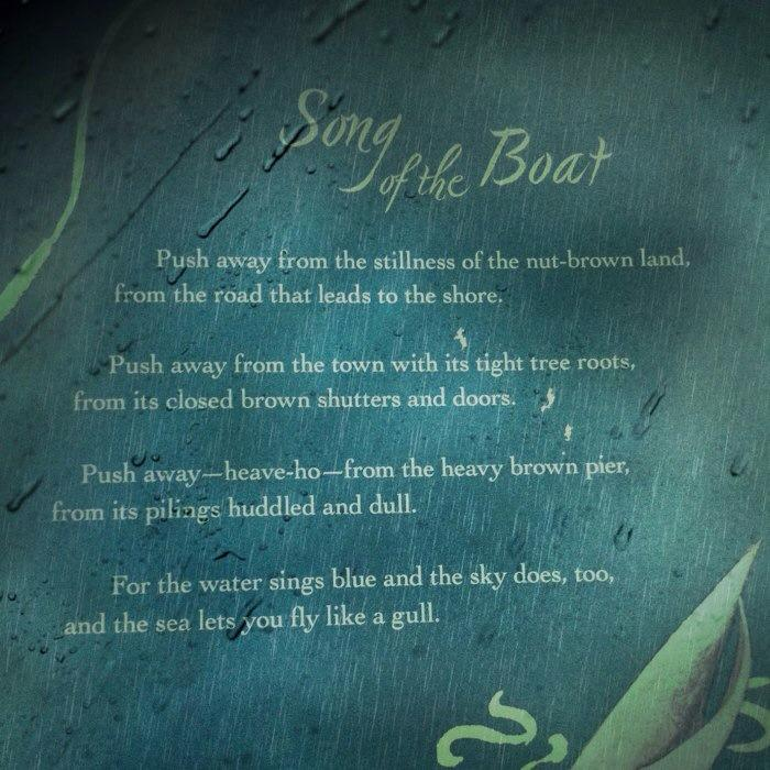 song of the boat