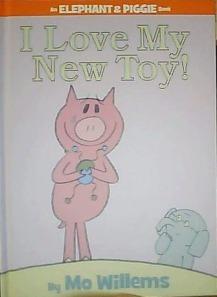 ILoveMyNewToy