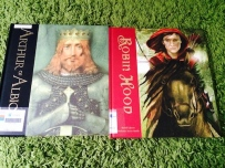 https://gatheringbooks.wordpress.com/2014/01/12/bhe-88-on-kings-princes-castles-and-knights-library-loot/