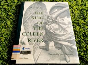 https://gatheringbooks.wordpress.com/2014/01/06/monday-reading-the-king-of-the-golden-river/