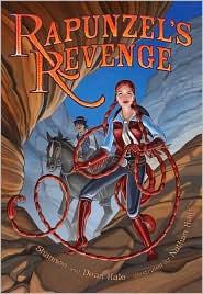 Rapunzel_s_Revenge