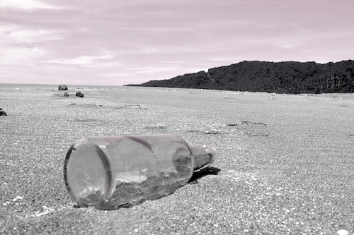11. Stranded, 2010, by Danny C. Sillada