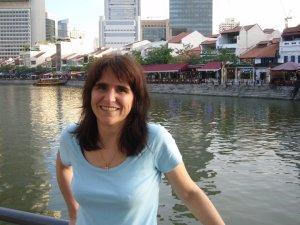 Taken in Singapore, May 2011.
