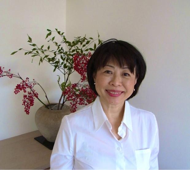 Naomi Kojima photo1