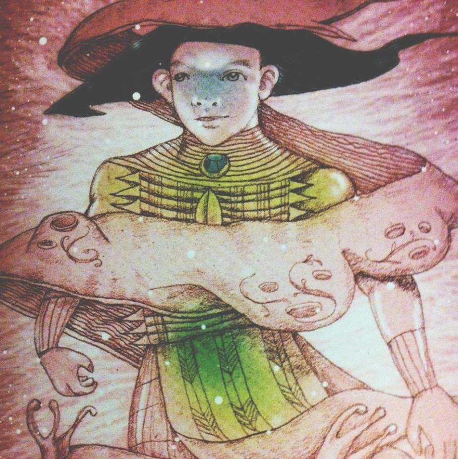 Artwork by Sergio T. Bumatay III