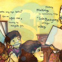"Fantastical Elements in Philippine Children's Literature: Selected Stories from ""Ang Mga Kuwento ni Lola Basyang"" Retold by Christine S. Bellen"