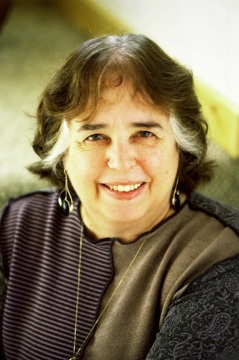Jane Yolen. Click on the image to be taken to the websource (Jane Yolen's Official Website).