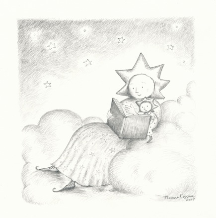 Original illustration by Naomi Kojima.