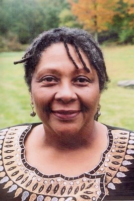 The poet, Marilyn Nelson. Click on the image to be taken to the websource.