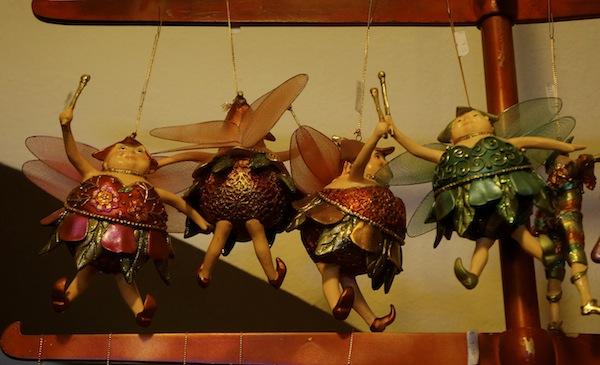 plump fairy godmothers!