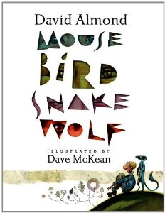 Cover design and jacket illustrations by Dave McKean. Click on the image to be taken to the websource.