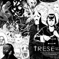 [Illustrator's Sketchpad] Meet Kajo Baldisimo, Co-Creator of Trese, Slayer of Demons