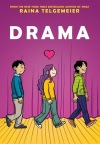 [GatheringReaders] Virtual Discussion of Raina Telgemeier's Drama