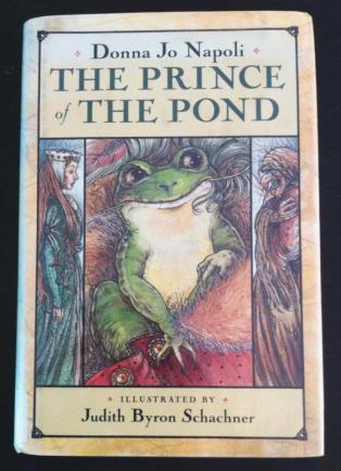 https://gatheringbooks.wordpress.com/2014/01/22/cold-blooded-blue-bloods-fractured-tales-of-the-brothers-grimms-the-frog-prince/